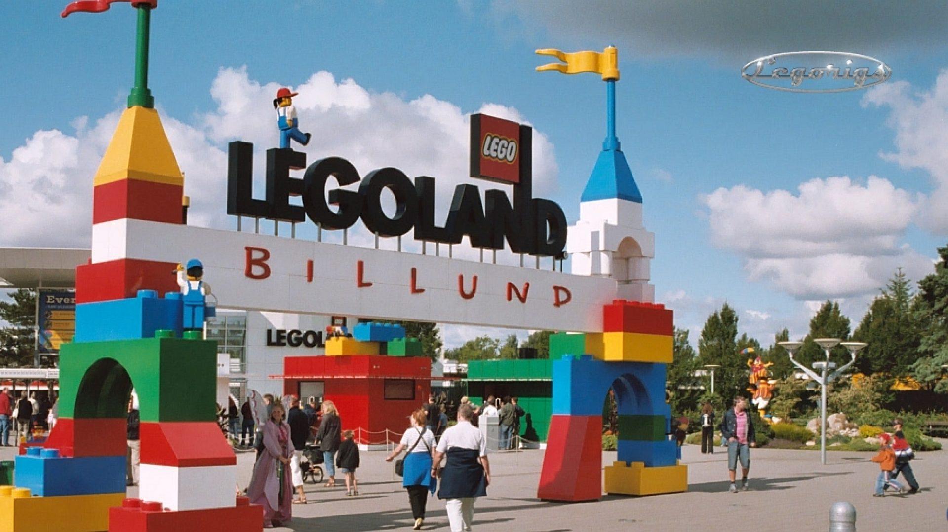 Legorigs